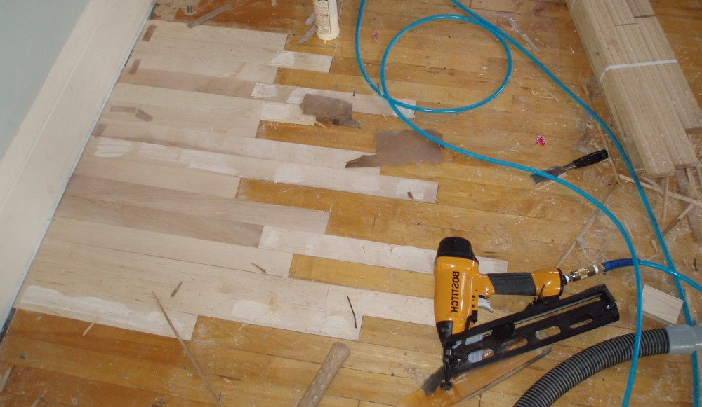 fix flooring how repair blog floor your damaged vinyl to