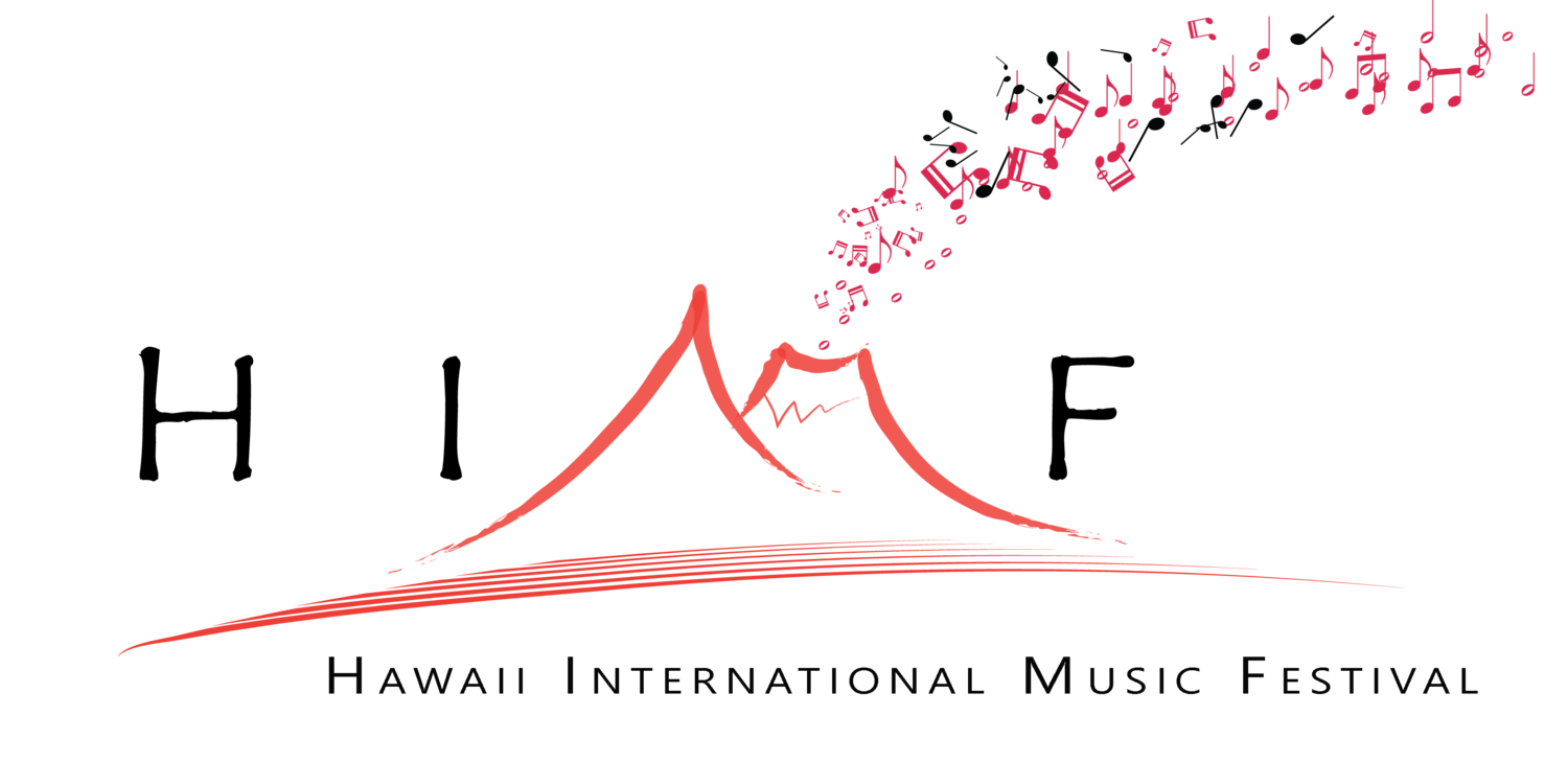 Hawaii International Music Festival