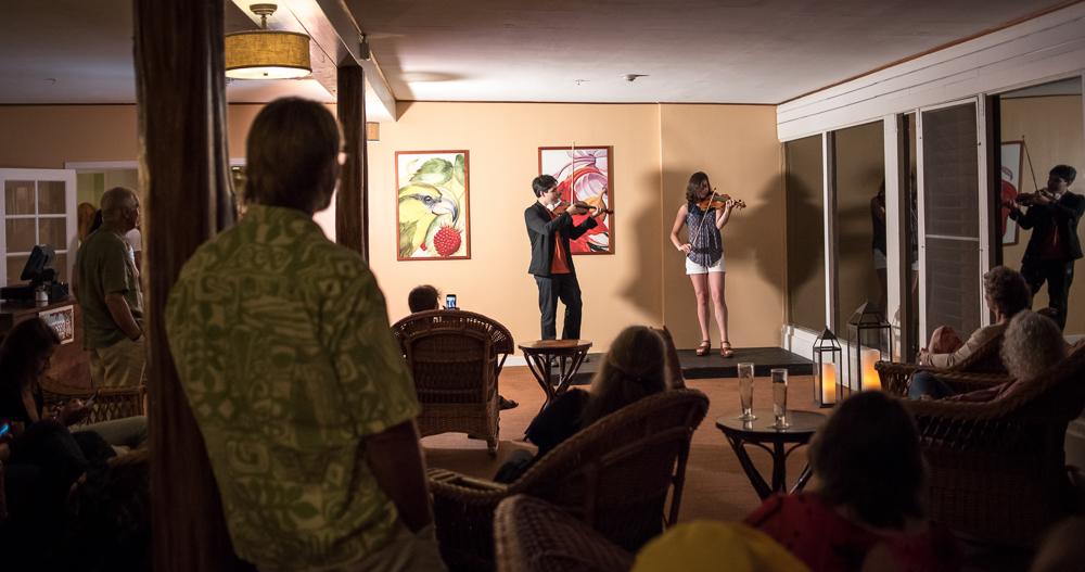 Live Improv Jam @Volcano House