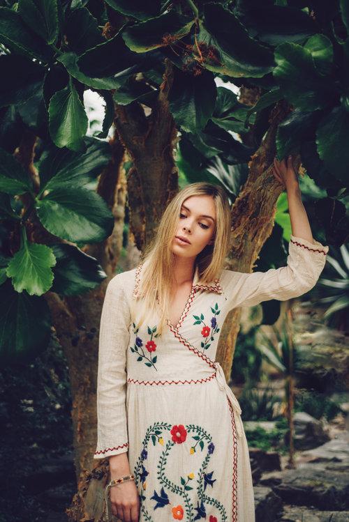 Fabelhaft Lisa is BOTANICAL — Carolina Goetz Photography &SJ_36