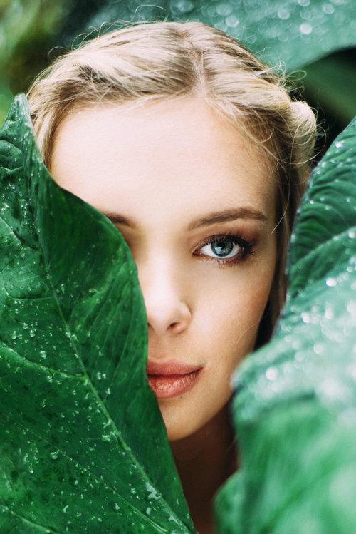 Geliebte Lisa is BOTANICAL — Carolina Goetz Photography &WI_06