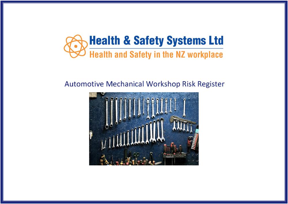 Automotive Mechanical Repair Workshop Risk Register.png