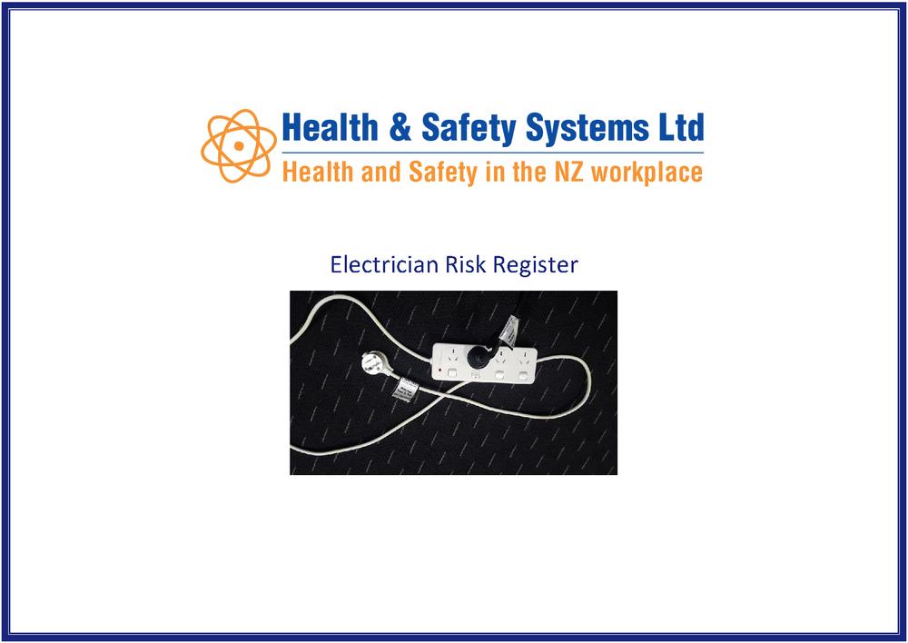 Electrician Risk Register.png