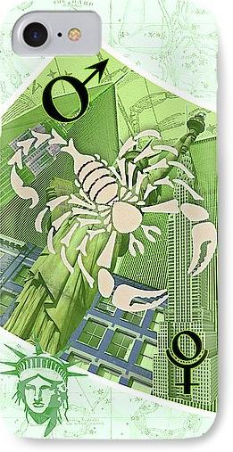 Scorpio - October 23 / November 21