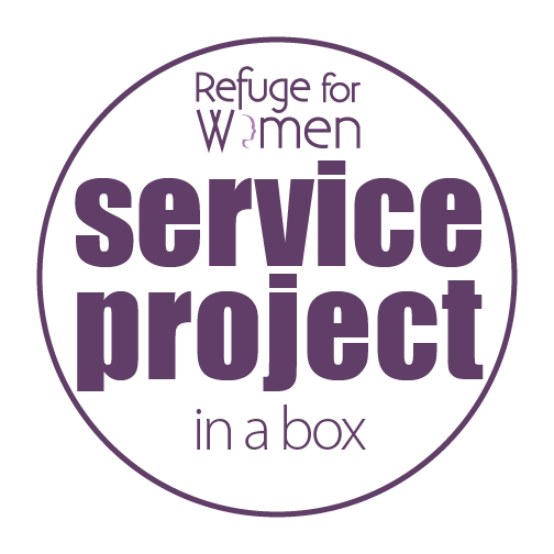 Service Project in a Box