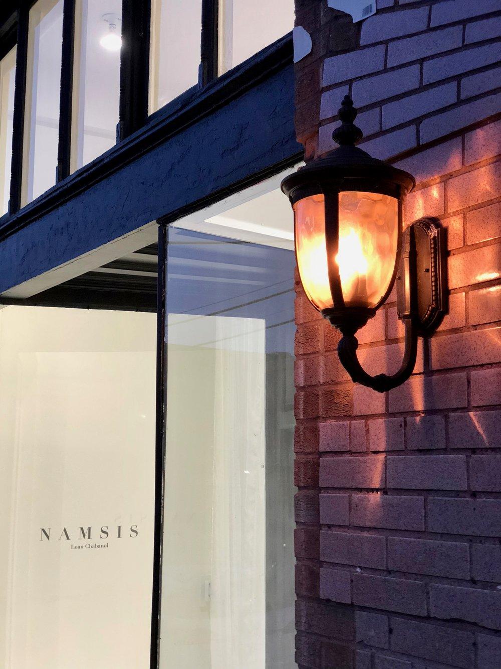 Namsis on SHOW
