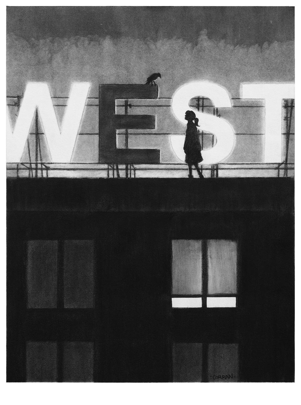 West, 2018