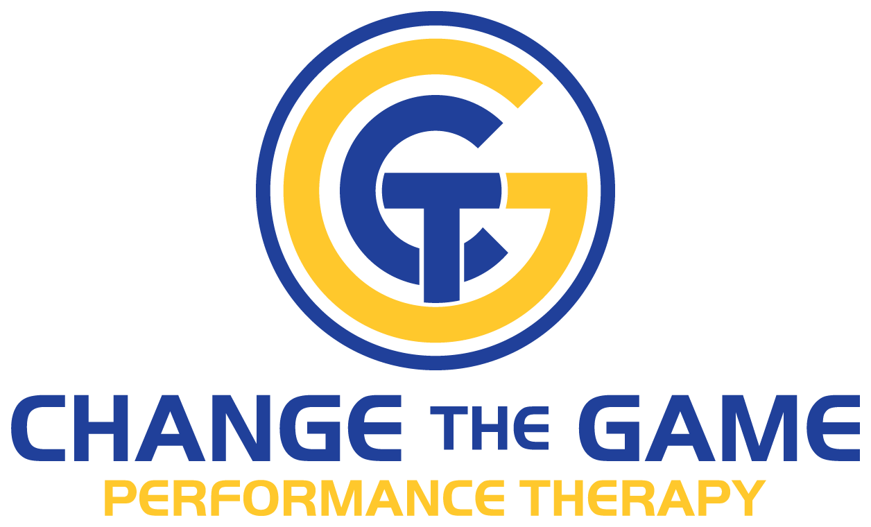 Change The Game Performance Therapy, Physical Therapy & Performance Training in Wilmington, NC