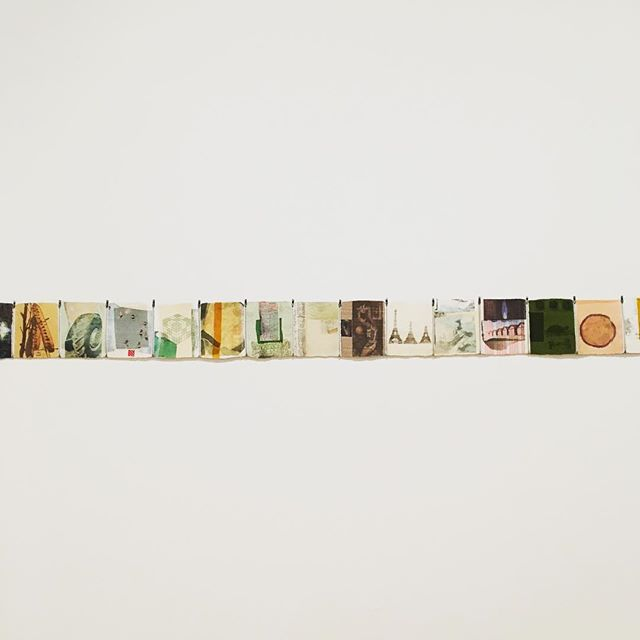 Hiccups 1978, Rauschenberg #sanfrancisco #california #art
