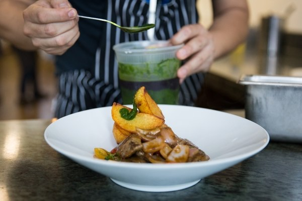 """Casa Zoraya Enlivens North Lombard With Killer Peruvian Food""   Willamette Week"