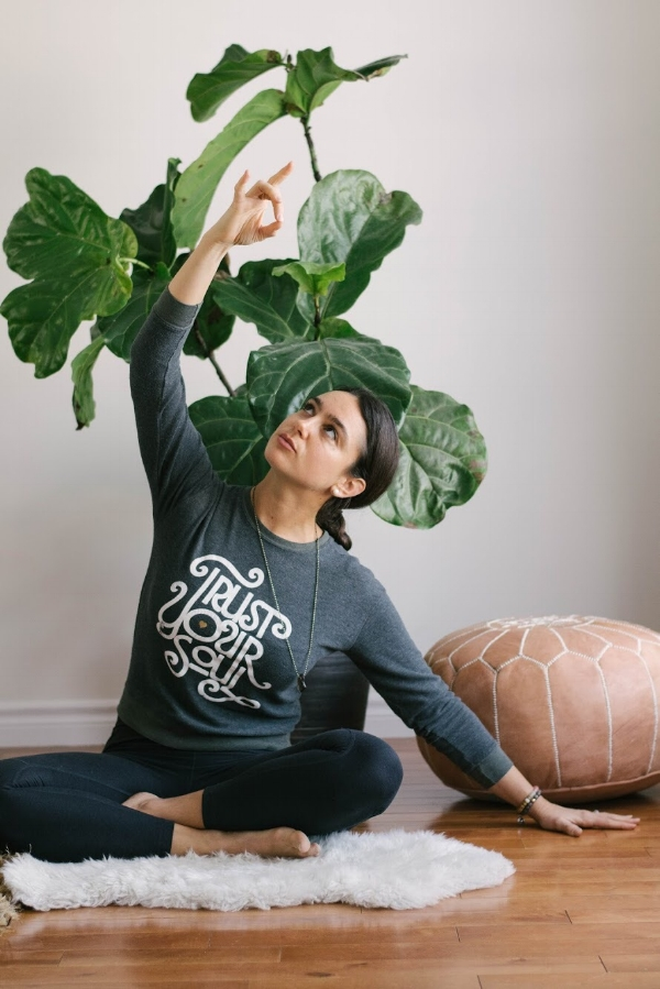 Brandi Yoga