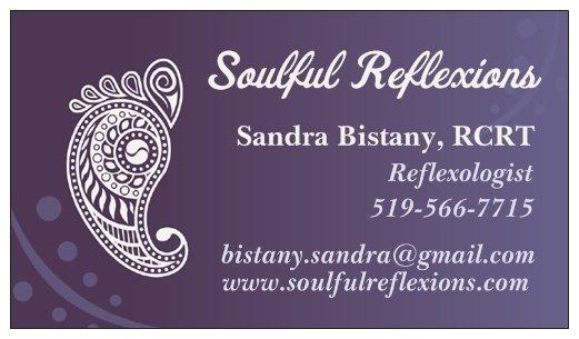 Soulful Reflexions Reflexology Business Card front.jpg