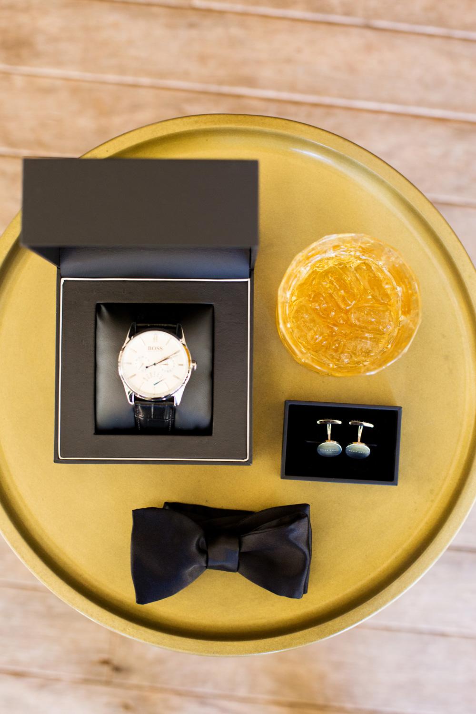 wedding-0032-bowtie-cufflinks-watch-hugoboss-whisky-queensland.jpg