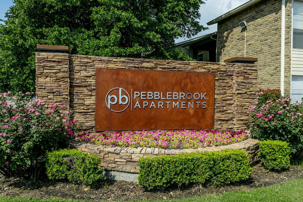 Pebblebrook | Rockwall, TX
