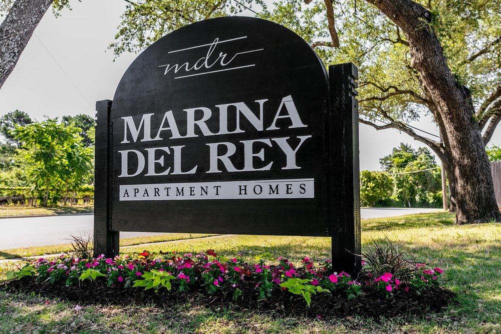 Marina Del Rey | Grapevine, TX