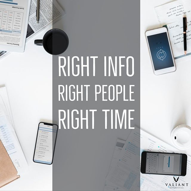 The power of technology is getting the right information to the right people at the right time. At Valiant Residential we are shaking things up & breathing new life into the multifamily industry through the technologies that we leverage. The Valiant spirit isn't complacent - it's always seeking and building new ways to enhance the living experience of our residents while delivering exceptional results to our clients.  #bevaliant #propertymanagement #multifamily #texasproperties #apartmentliving #apartments #management #dallas #fortworth #austin #houston #living #nationaltechnologyday #tech #innovation #technology