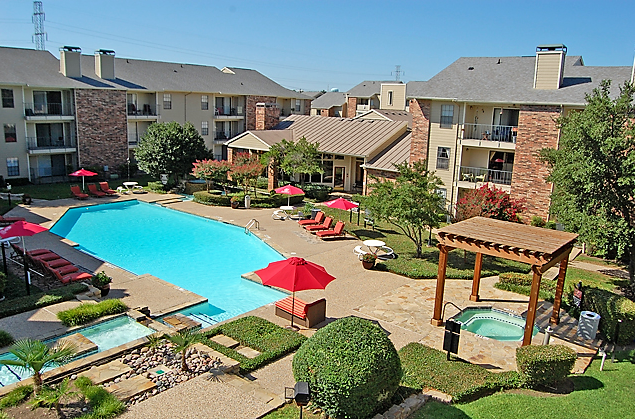 Copperfield | Fort Worth, Texas
