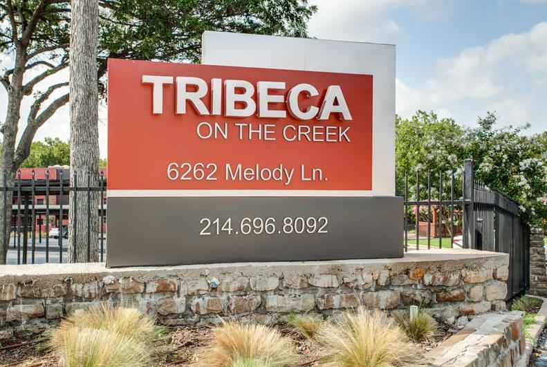 Tribeca on the Creek | Dallas, TX