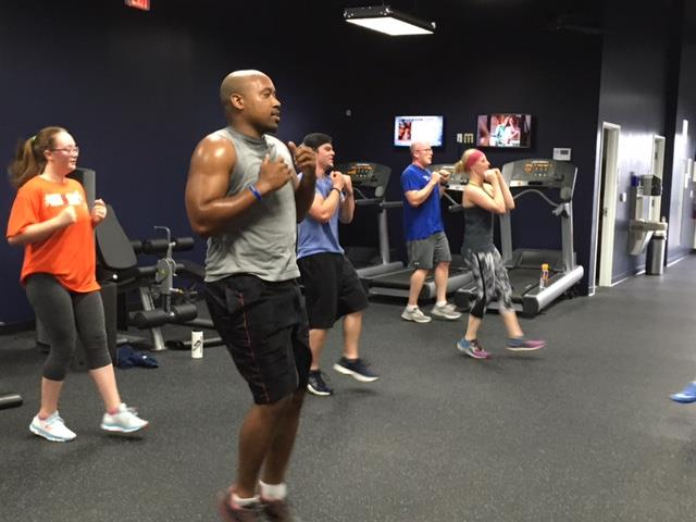 what is smit training fitness gyms and personal trainers in Plano, Texas