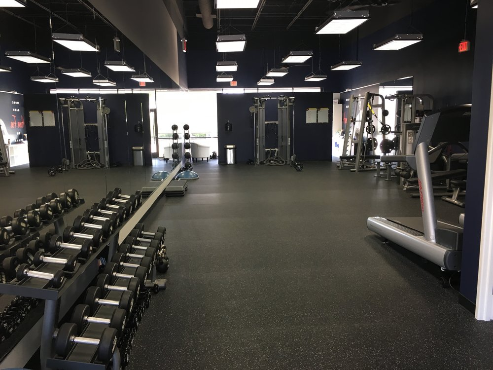 Fitness and Exercises Classes in Private Studio, Plano Texas