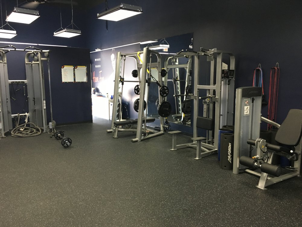 Fitness Equipment Exercises, Plano Texas