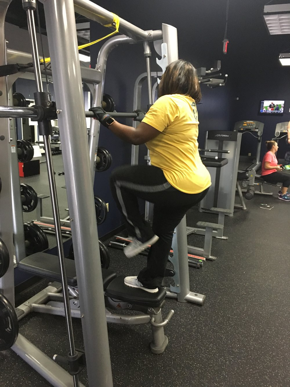 About My House Fitness, Plano Texas