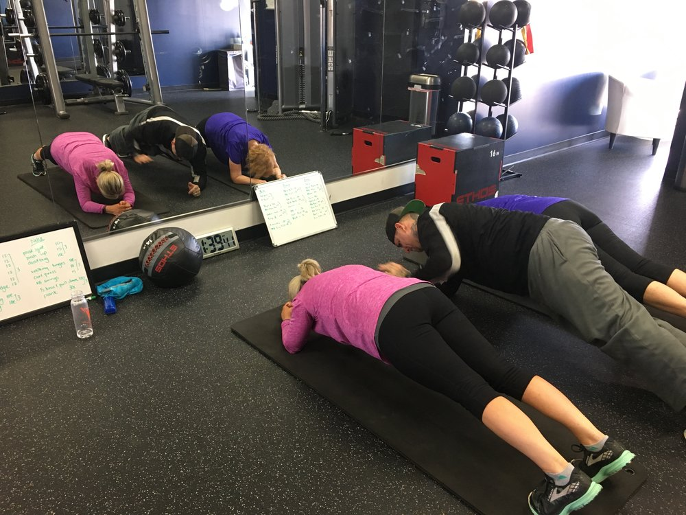 Ab Intensive Classes, Plano Texas