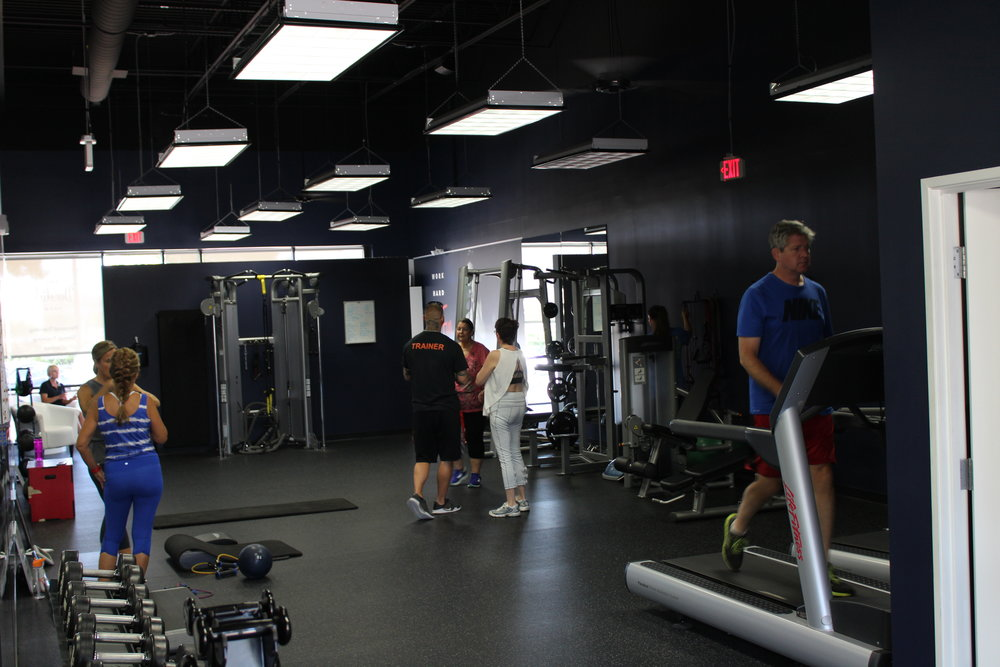Group Fitness and Workouts, Plano Texas