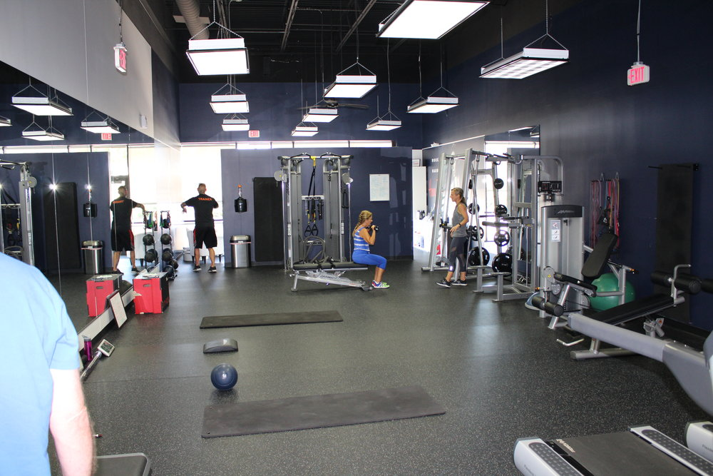 Fat Burning Workouts, Plano Texas