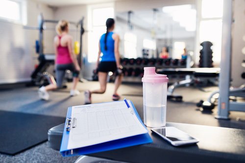 fitness gyms and personal trainers in Plano, Texas