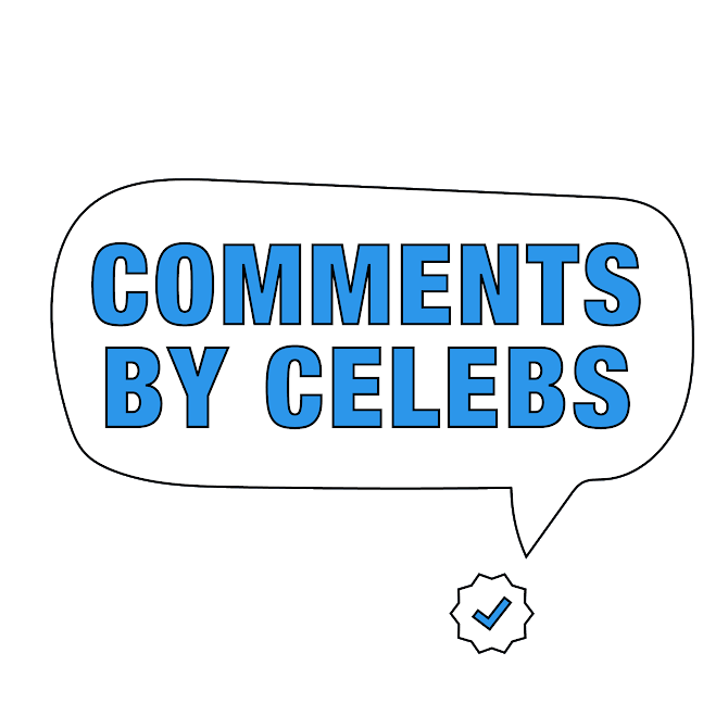 Podcast — Comments By Celebs