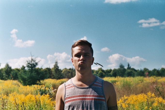 Estonian summer of 2014. Photo by Anett Velsberg.