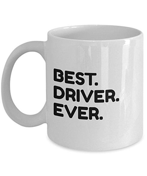 Well if the mug says so...