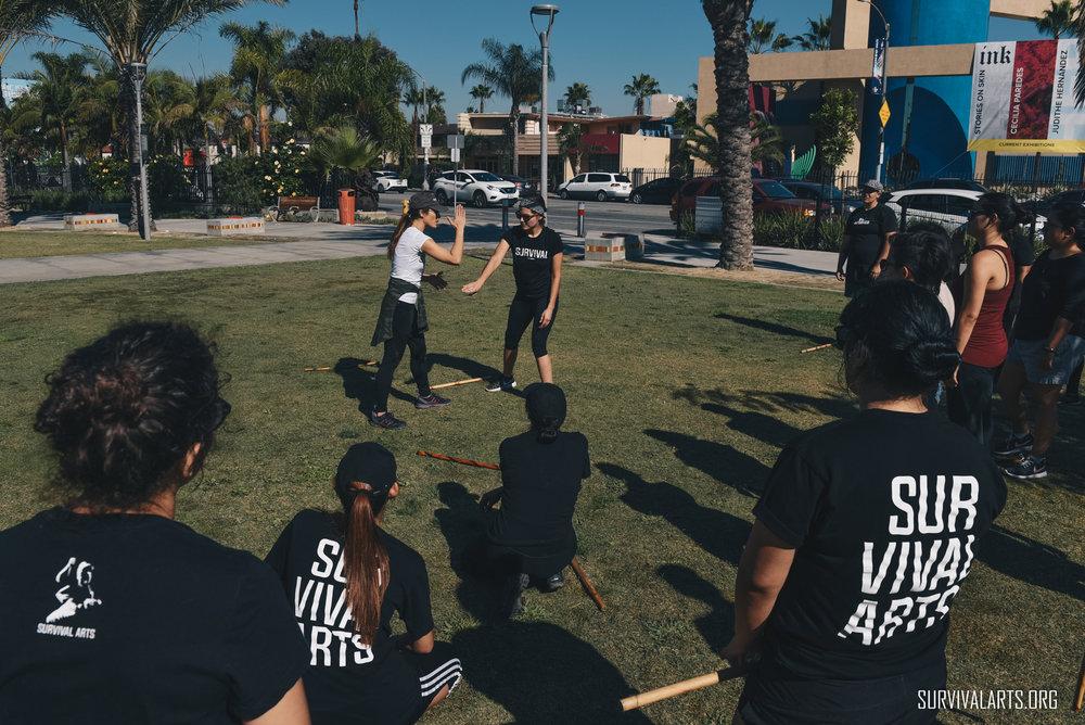 Survival Arts Training Long Beach.jpg