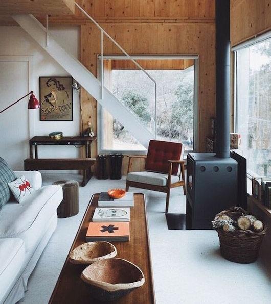 Designer Wood Paneling