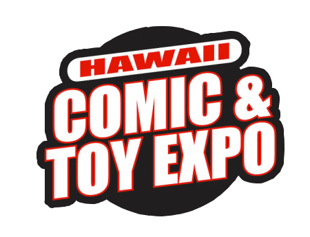 Hawaii Comic & Toy Expo