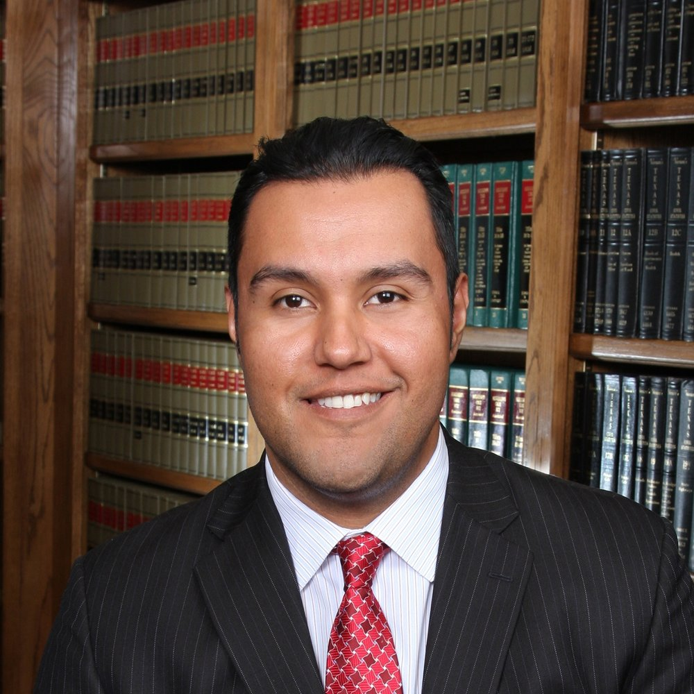 Robert Estrada, Fundraising Chair