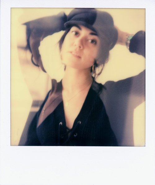 Polaroid by Jonah Lorsung