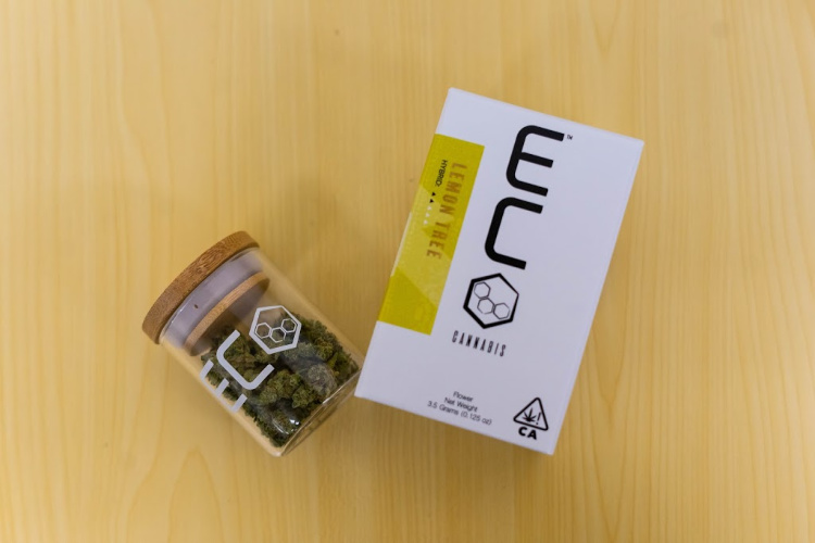 ECO Cannabis New Oakland Dispensary Now Open - ECO Cannabis Products