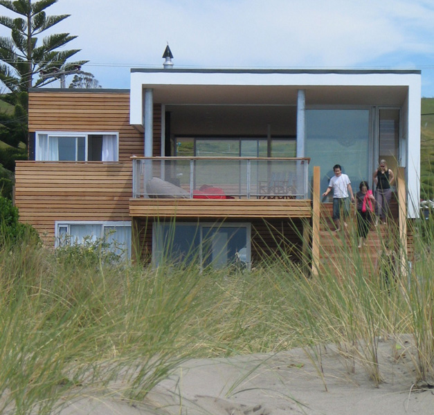 Riversdale Beach House