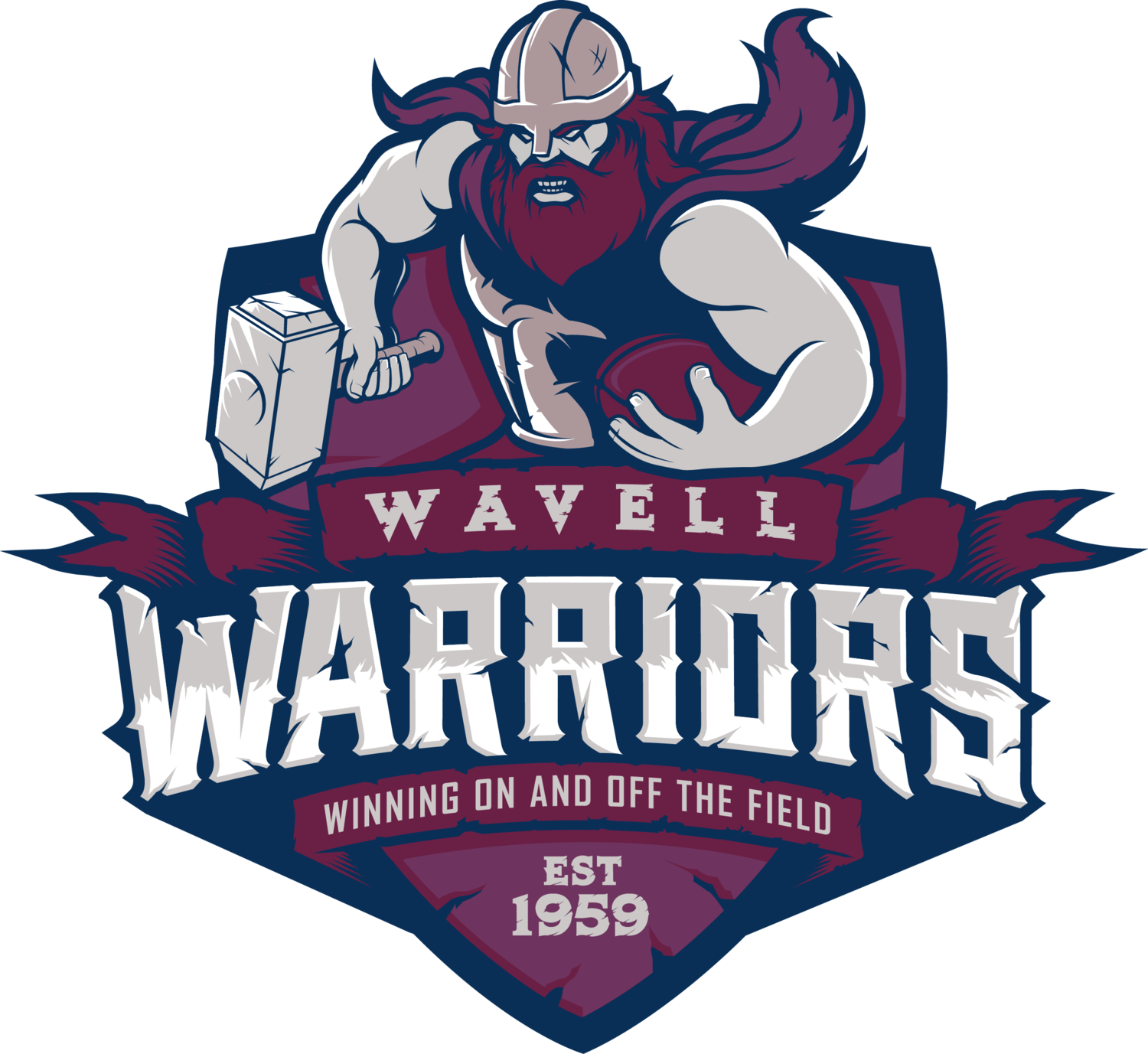 The official site of Wavell High Rugby League
