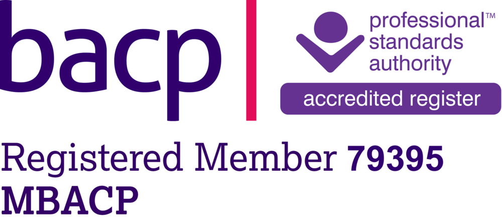 I'm a member of the British Association of Counsellors and Psychotherapists (BACP) and am bound by their ethical framework