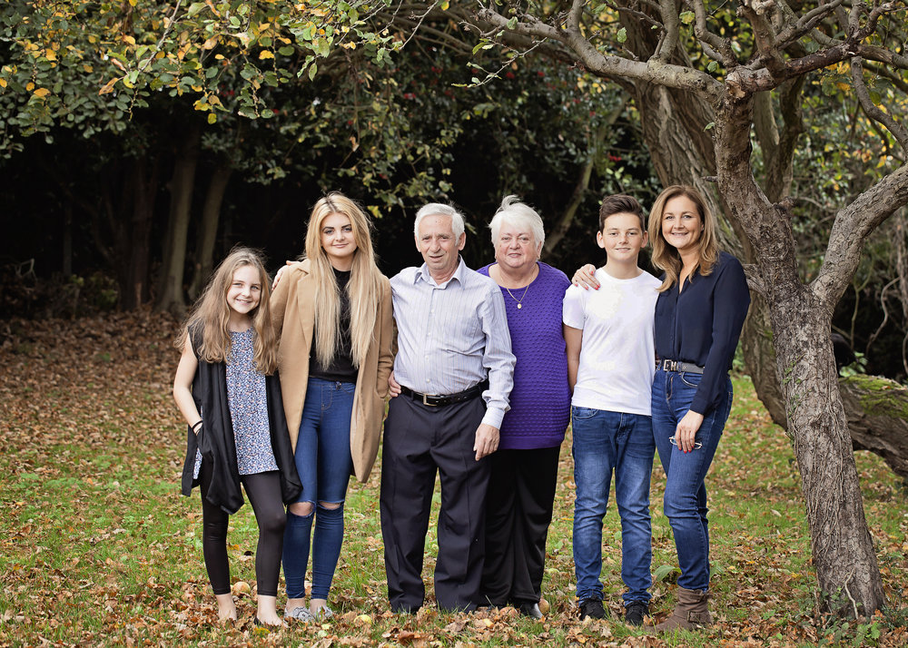 family photography, Walton on Thames, Surrey