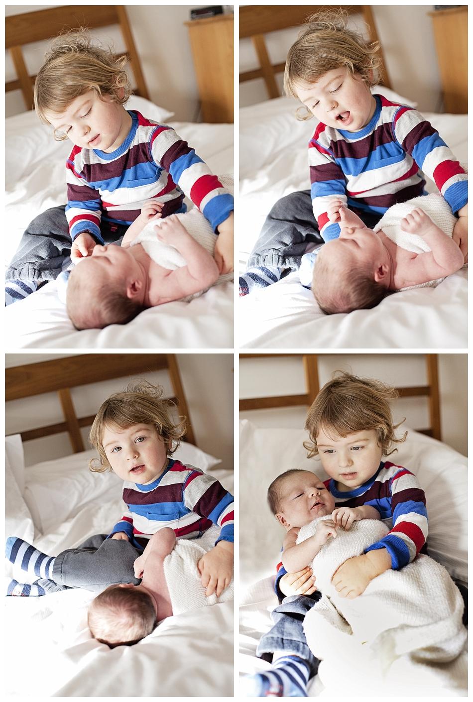 Newborn Photography Surrey