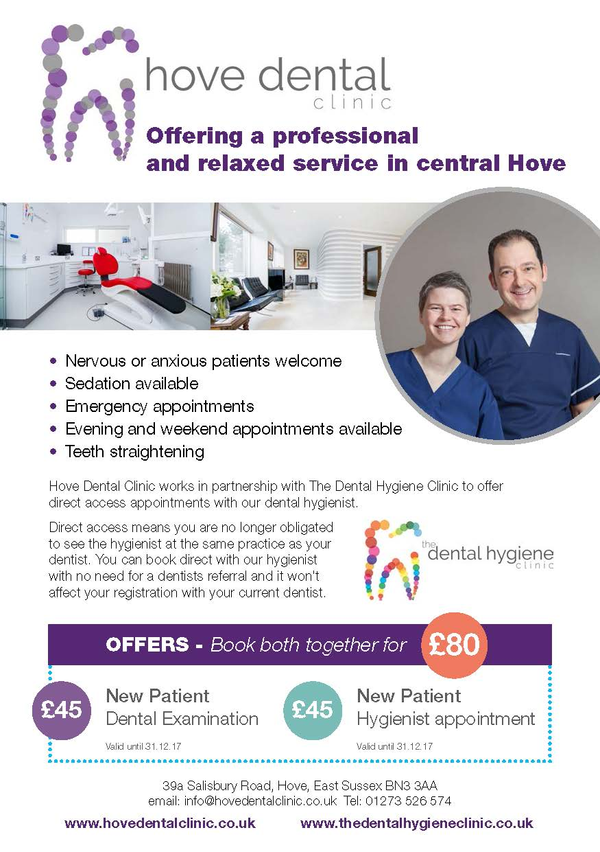Hove Dental -
