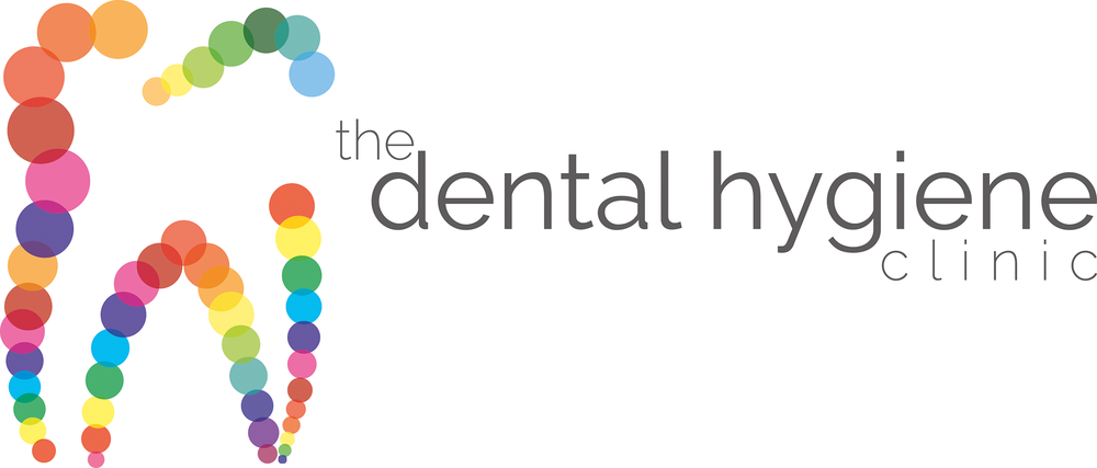 The Dental Hygiene Clinic Logo.png