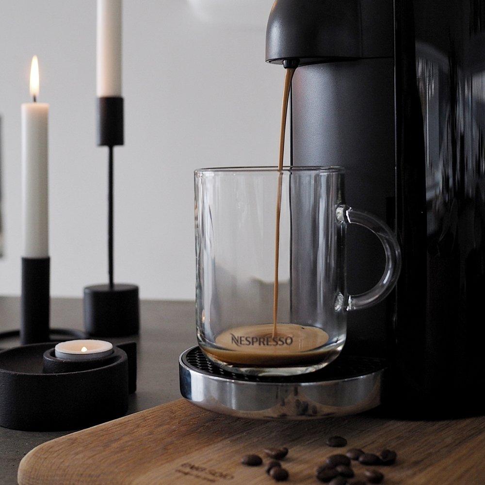 Nespresso - INFLUENCER