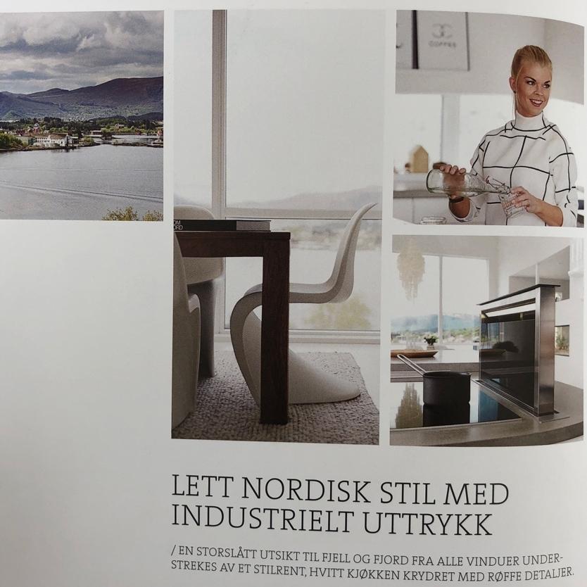 Kjøkkenliv magasin -
