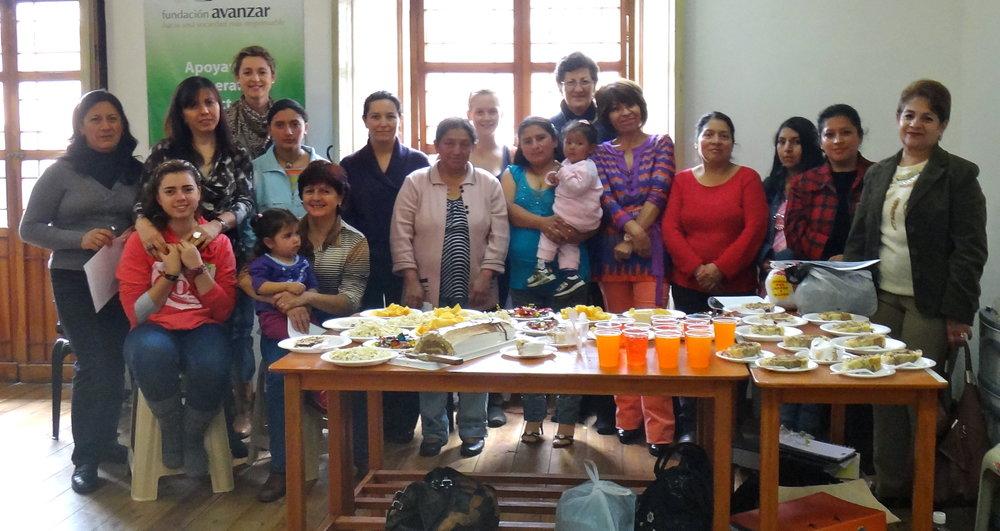 Atelier's Team 2012