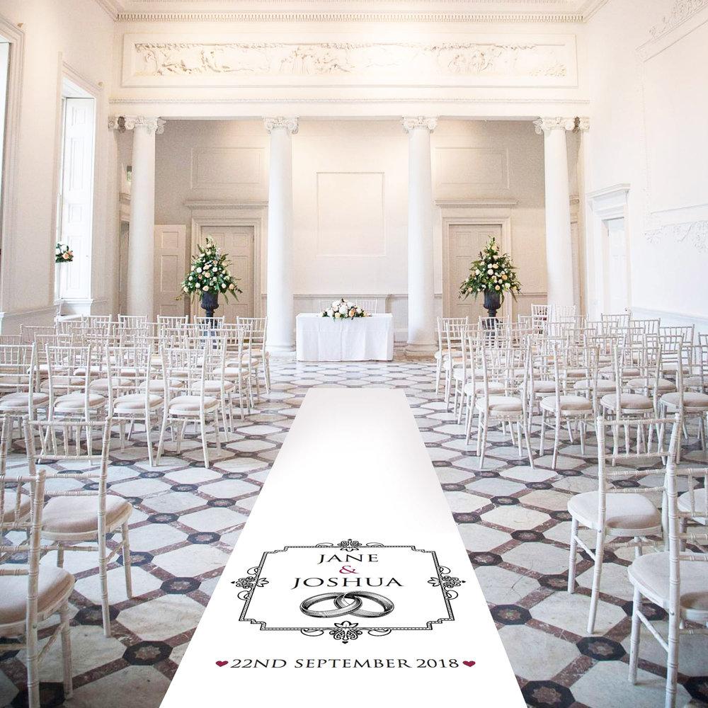 Wedding Runner Ideas | Bridestobeonline Collection 2018